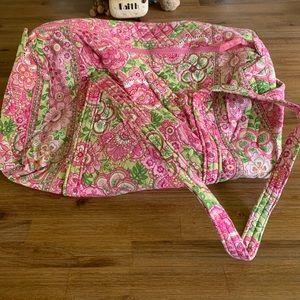 🌼SALE🌸 Vera Bradley Small Duffle Bag